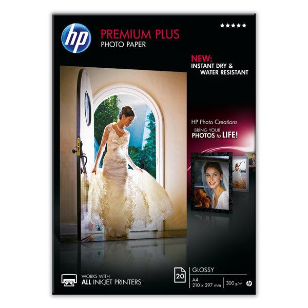 Фотобумага для принтера HP Photo CR672A A4
