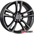Диск WSP-Italy Achille (W681) 8.5x19 5/120 D72.6 ET38Anthracite Polished