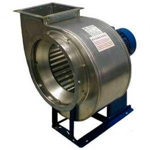 Вентиляторы Радиальные Лиссант ВР-300-45-4,0 1,5 кВт Лиссант
