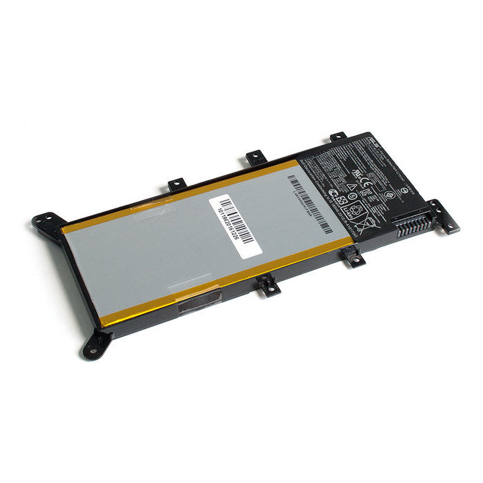 Аккумулятор для ноутбука Asus X555LD, X555LN, X555LA, X555, A555L, F555, F555L, F555LA-AH51, F555LD Series. 7.6V 4750mAh 2ICP4/63/134, C21N1347 Original
