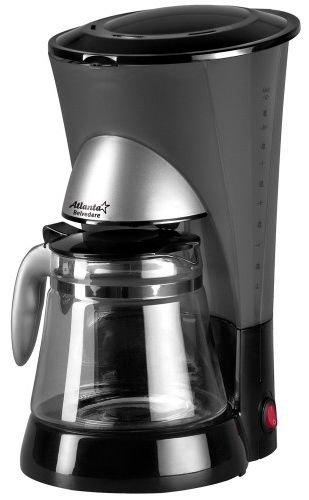 Кофеварка Atlanta ATH-540