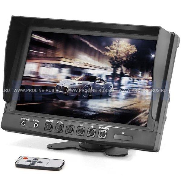"""Автомобильный монитор 9"""" TFT LCD Proline PR-E92"""