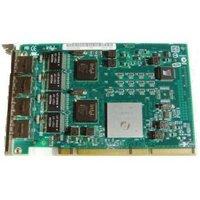 Контроллер, адаптер 73P5209 Сетевая Карта IBM Pro/1000 GT Quad Port Server Adapter i82546GB 4x1Гбит/сек 4xRJ45 PCI-X