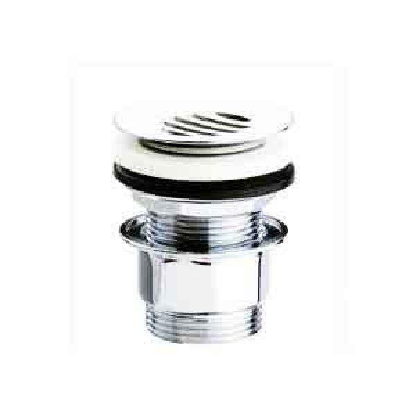 Донный клапан Villeroy Boch хром (87980061)