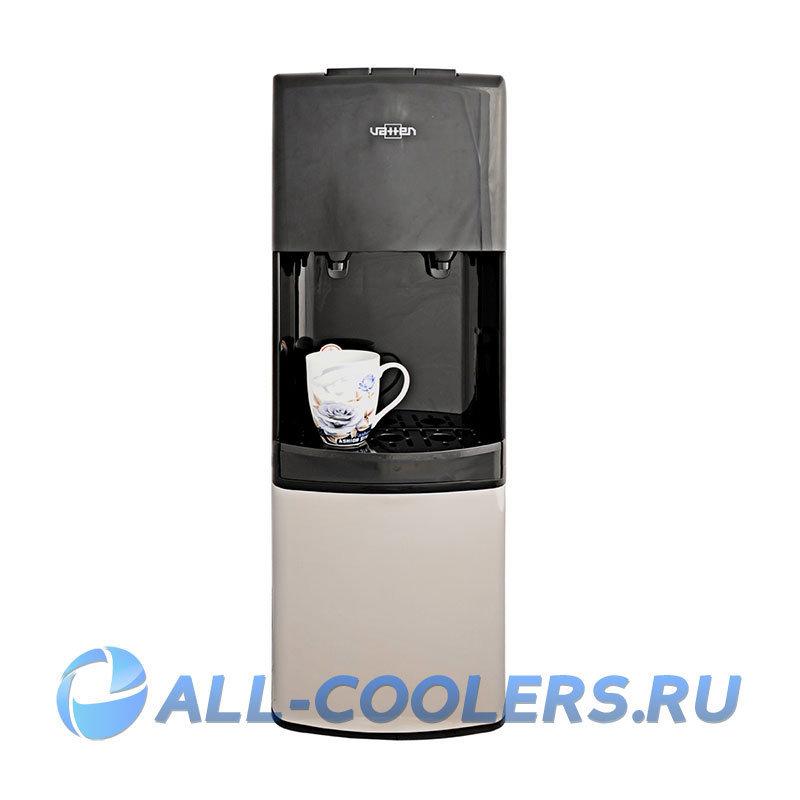 Кулер для воды напольный VATTEN V42NE