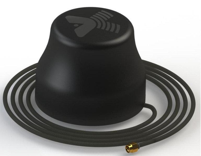 Magnita-1 - универсальная автомобильная антенна 4G/3G/2G