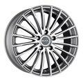 Колесные литые диски MAK FATALE Silver 7.5x17 5x120 ET40 D67.1 Silver (F7570FASI40IIB) - фото 1
