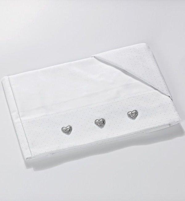 Комплект белья из 3-х предметов Baby Expert Serenata