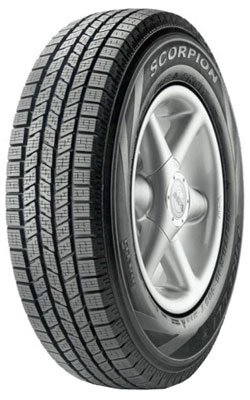 Шина Pirelli Scorpion Ice&Snow 255/50 R19 107H
