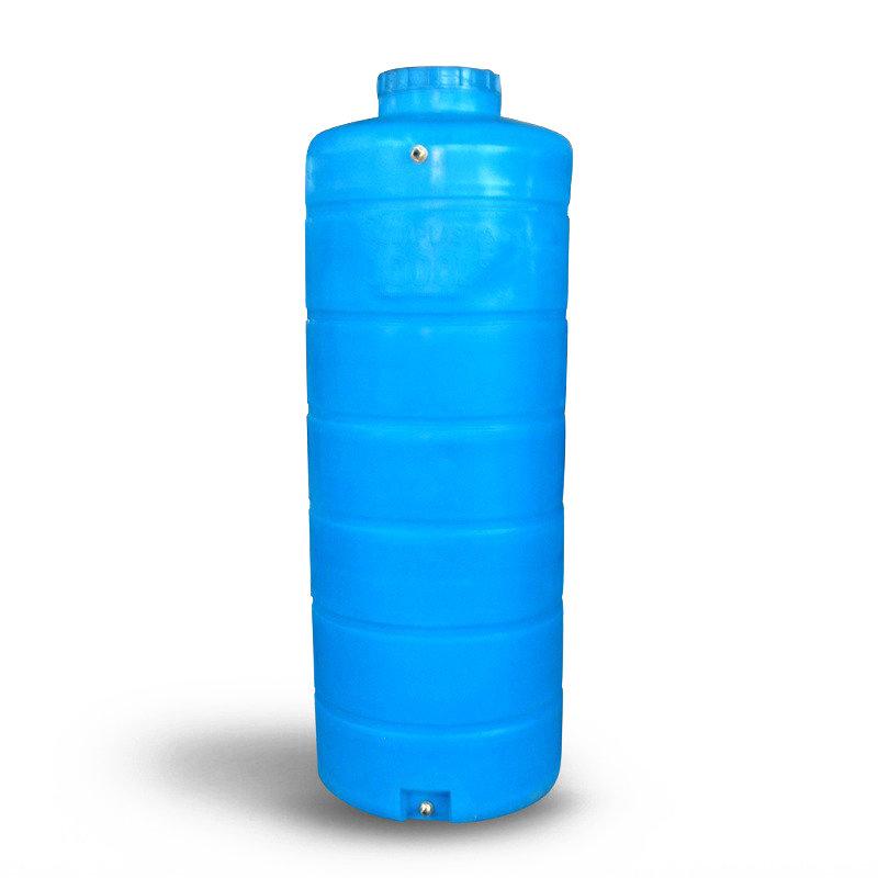 Бак Aquaplast 100л (овально-вертикальный)