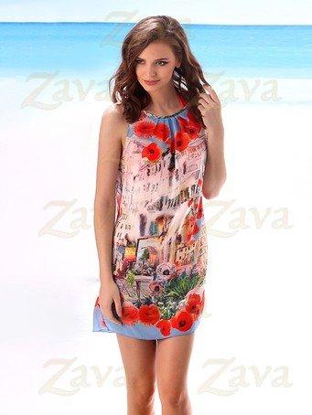 Платье Jolidon