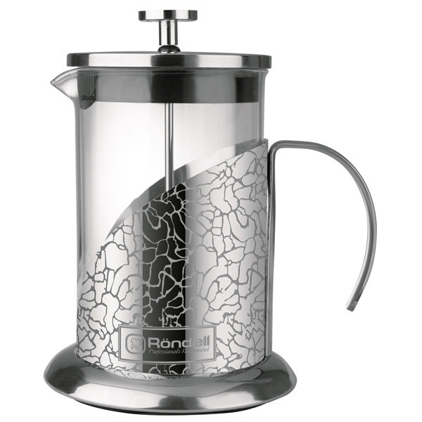 Чайник заварочный Rondell Vintage RDS-364