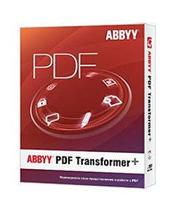 Программное обеспечение ABBYY AT40-1S1B01-102