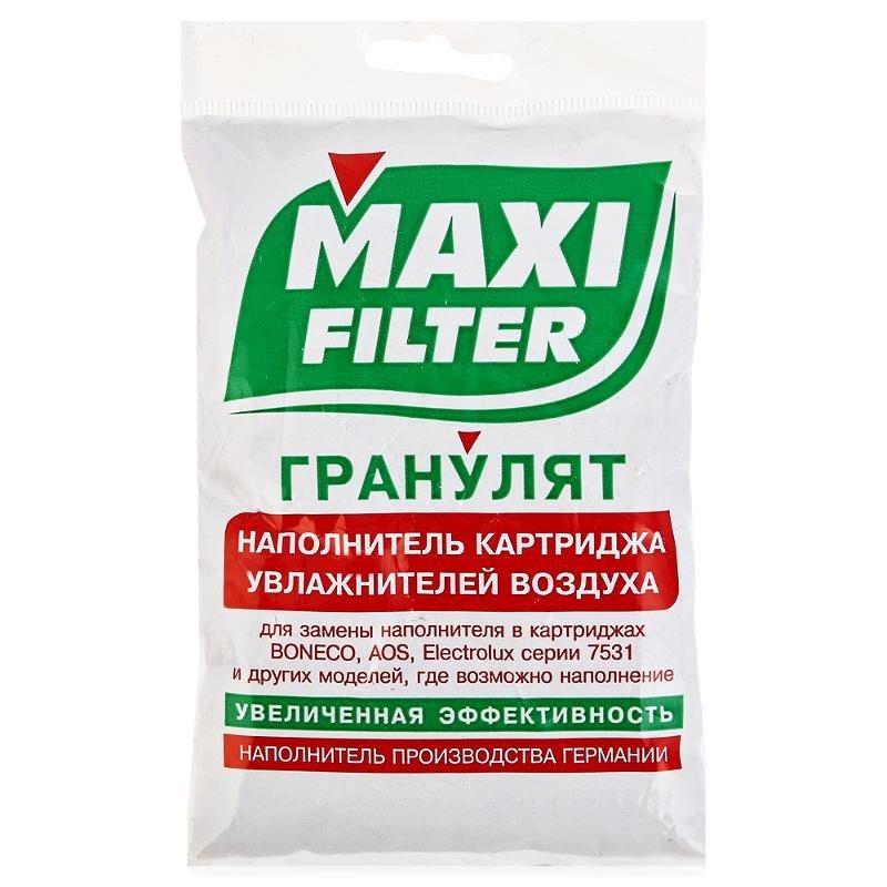 Гранулят для увлажнителей воздуха Maxi Filter