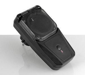 Наружный розеточный ресивер COCO AGDR-3500 (71039 7)