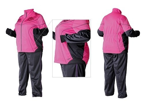 Спортивный костюм ARSAwear