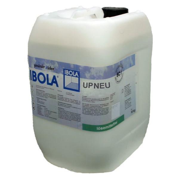 Полиуретановая грунтовка IBOLA UP NEW