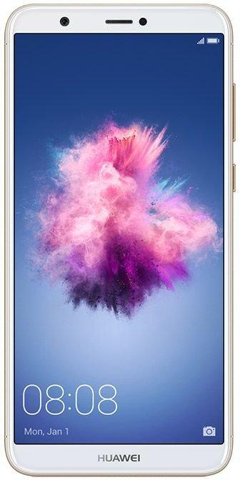 "Смартфон Huawei P Smart LTE FIG-LX1 gold (QISFIG-LX1) 5.65""/2160x1080/HiSilicon Kirin 659/32Gb/3Gb/3G/4G/13MP+ 8MP/Android 8.0"