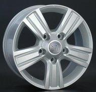 Колесные диски Replay LX49 S 8,5x20 5x150 ET60 d110,1 - фото 1