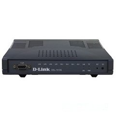 Модем D-Link DSL-1510G/A1A PROJ Устройство доступа G.SHDSL