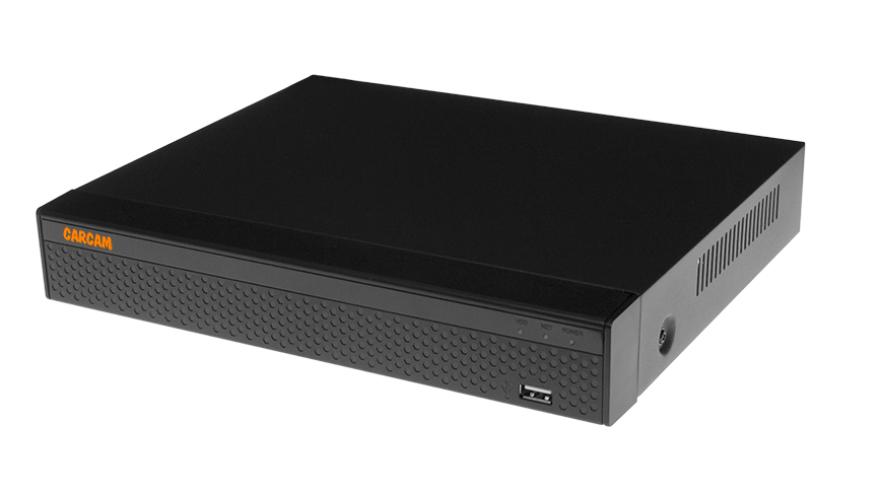 IP-видеорегистратор CARCAM NVR-2609