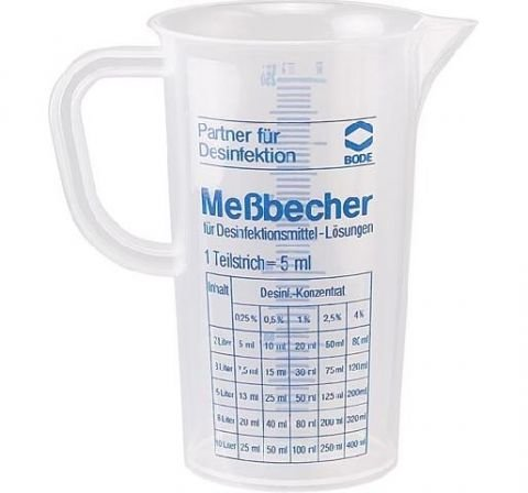 Мерный стакан (9800140) 250 мл