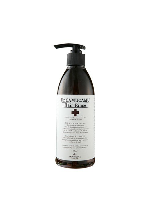 Бальзам для волос The Skin House Dr.Camucamu Hair Rinse