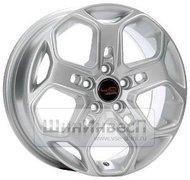 Диски для Ford Concept-FD505 6.5x16 5*108 ET50 d63.3 Silver - фото 1