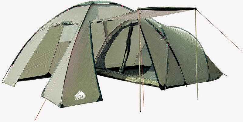 Палатка Trek Planet Montana 4 (70240)