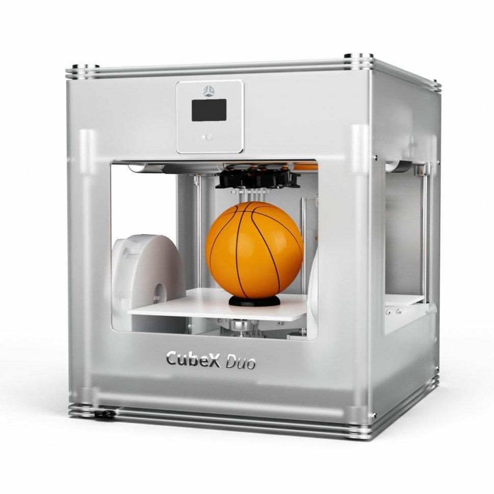 3D принтер 3D Systems CubeX Duo