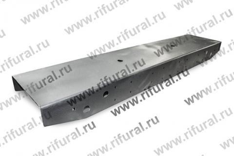 Р5557-2803011-10 - Буфер (бампер) передний центральный (рифзапчасть)