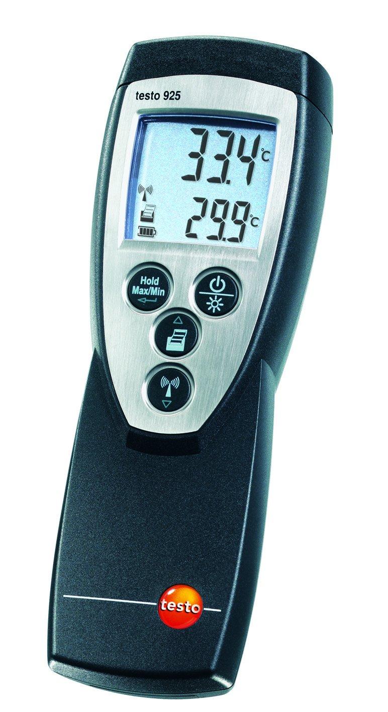 Измеритель температуры 1-канальный TESTO 925