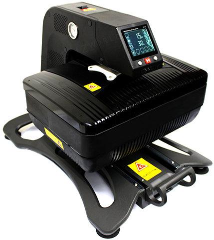Вакуумный термопресс Grafalex ST-420