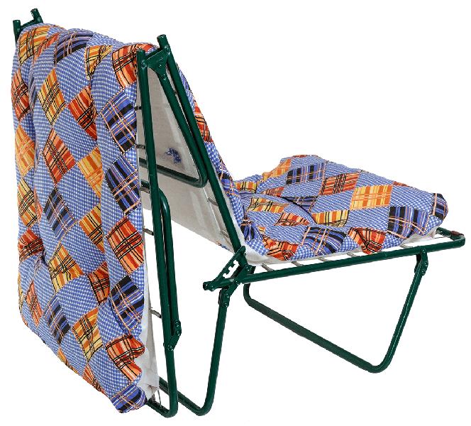 Раскладушка кровать-кресло Лира с210