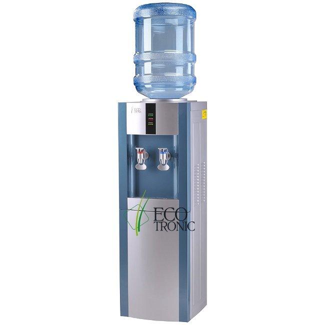 Кулер для воды Ecotronic напольный H1-L