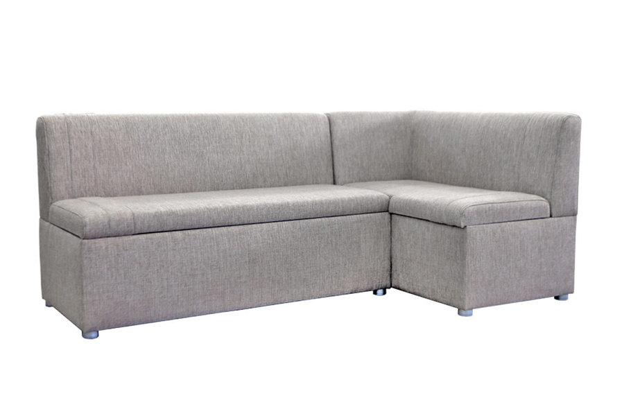 Кухонный диван Уют с ящиками угловой