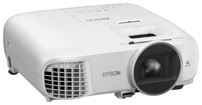 Проектор Epson EH-TW5400, 1920x1080 (Full HD), от 0.86 до 8.43 м