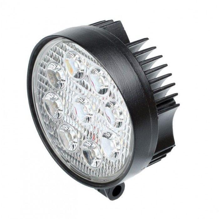 купить светодиодные фары света