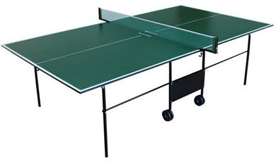 Теннисный стол Torrent Olimp (без сетки)