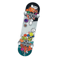 Скейтборд MaxCity MC-3 CRANK