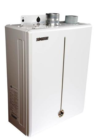 Котел газовый настенный DAEWOO DGB-100 MSC