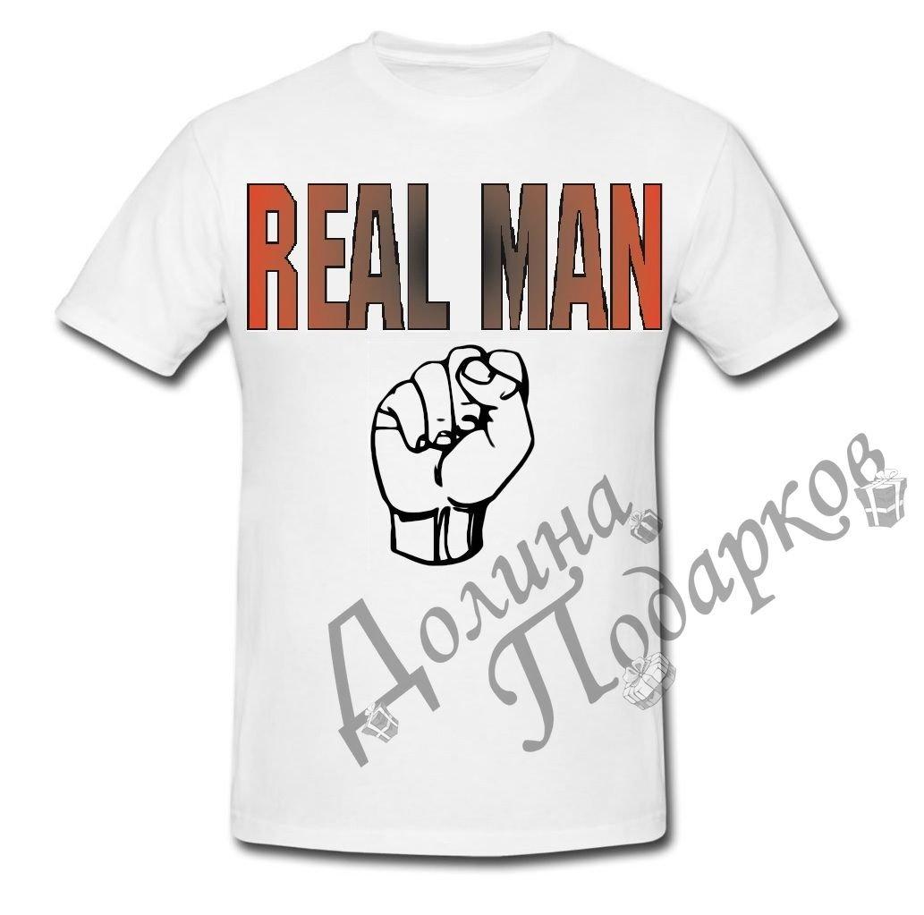 6ba14005491eb Прикольные футболки – оригинальный подарок - Mega Obzor