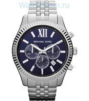 Наручные часы Michael Kors Over-sized Lexington Chronograph MK8280 71aa9d68f7