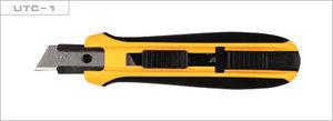 Ножи Нож OLFA UTS-1 специальный безопасный, лезвие 17,5мм, автофиксатор