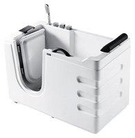 Акриловая ванна Bolu Personas BL-106 L