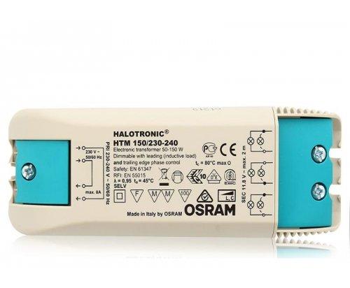 Трансформатор OSRAM HTM 150W/230-240 153x54x36