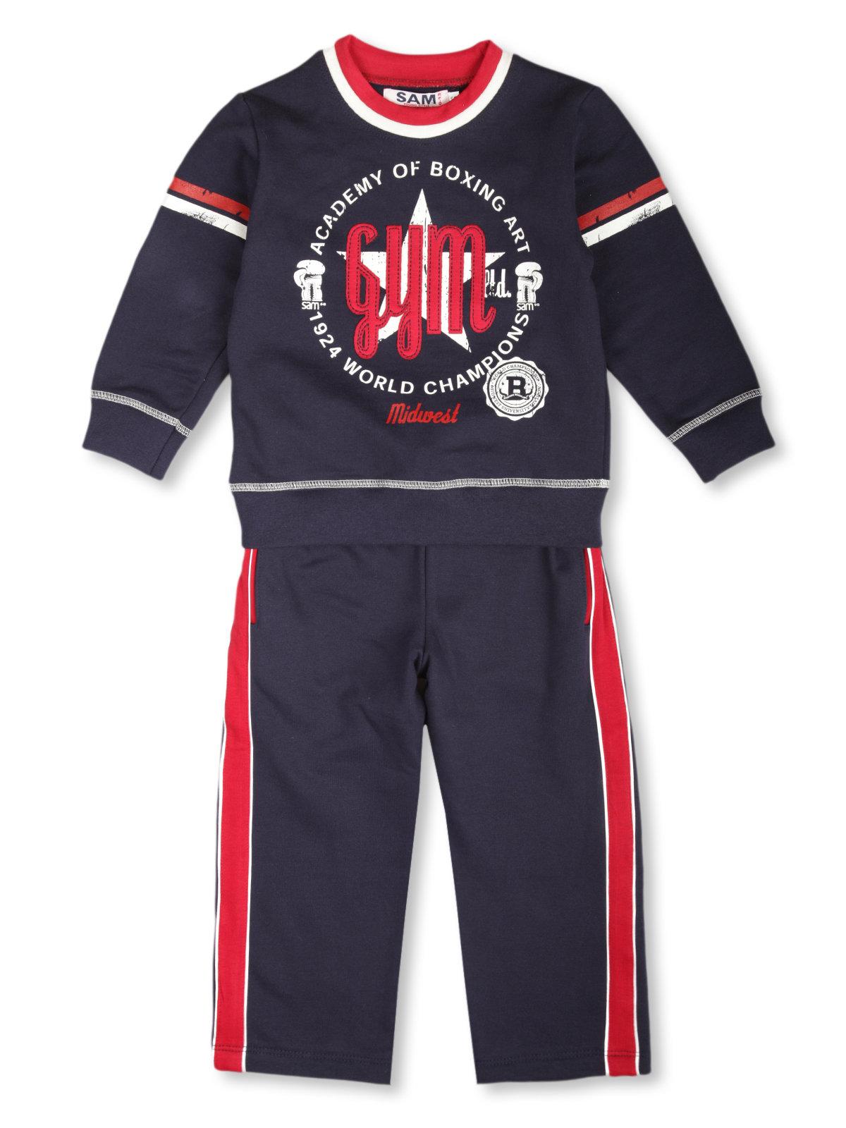 Комплект одежды SAM