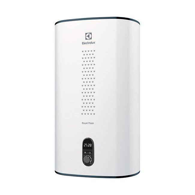 Накопительный водонагреватель Electrolux ewh-30 royal flash для дачи