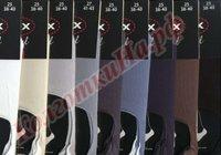 Cледки мужские ХОХ SM-1301 27, Серый, 1 пара (летние цветные)