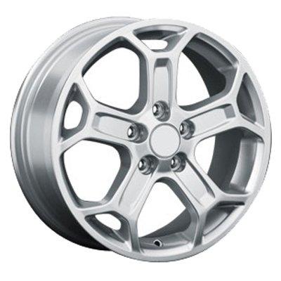 Колесный диск Replica Реплика FD21 6.5x16/5x108 D63.3 ET50 Silver
